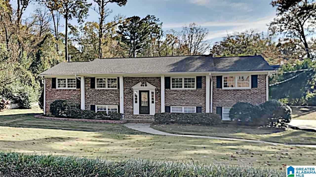 3240 MOCKINGBIRD LANE, Hoover, AL 35226 - MLS#: 1270255