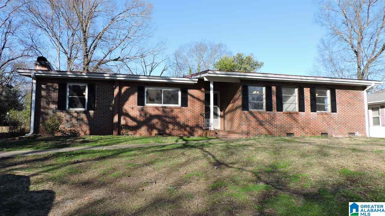 853 GLEN OAK DRIVE, Fairfield, AL 35064 - MLS#: 1278255