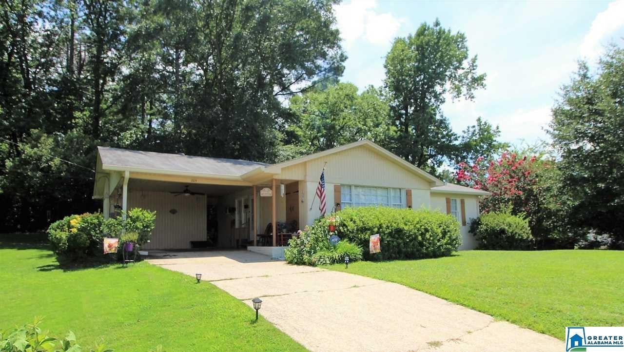 205 GARRISON RD, Gardendale, AL 35071 - MLS#: 890255
