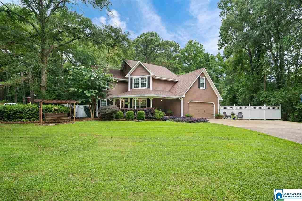 1428 LAKE JOYCE RD, Moody, AL 35004 - MLS#: 887256