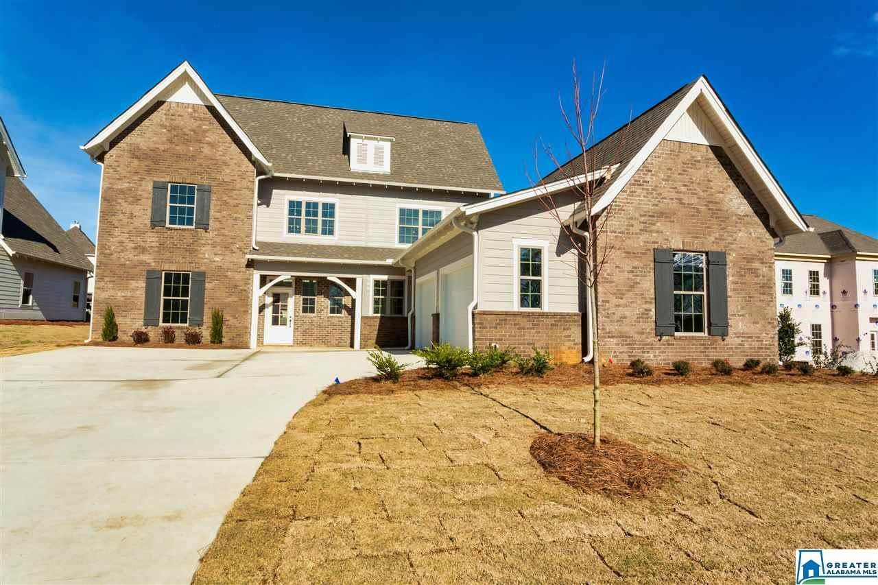 6222 CLUBHOUSE WAY, Trussville, AL 35173 - #: 837257