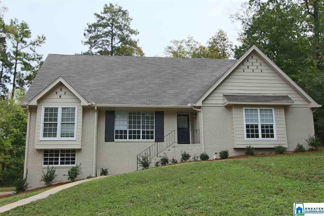1624 MOUNTAIN GAP CIR, Homewood, AL 35226 - #: 866257