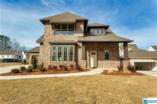 Photo of 64 CLUBHOUSE DR, TRUSSVILLE, AL 35173 (MLS # 837260)