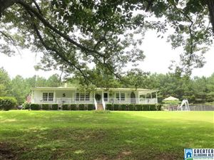 Photo of 295 GLENVALE RD, ALEXANDRIA, AL 36250 (MLS # 856260)