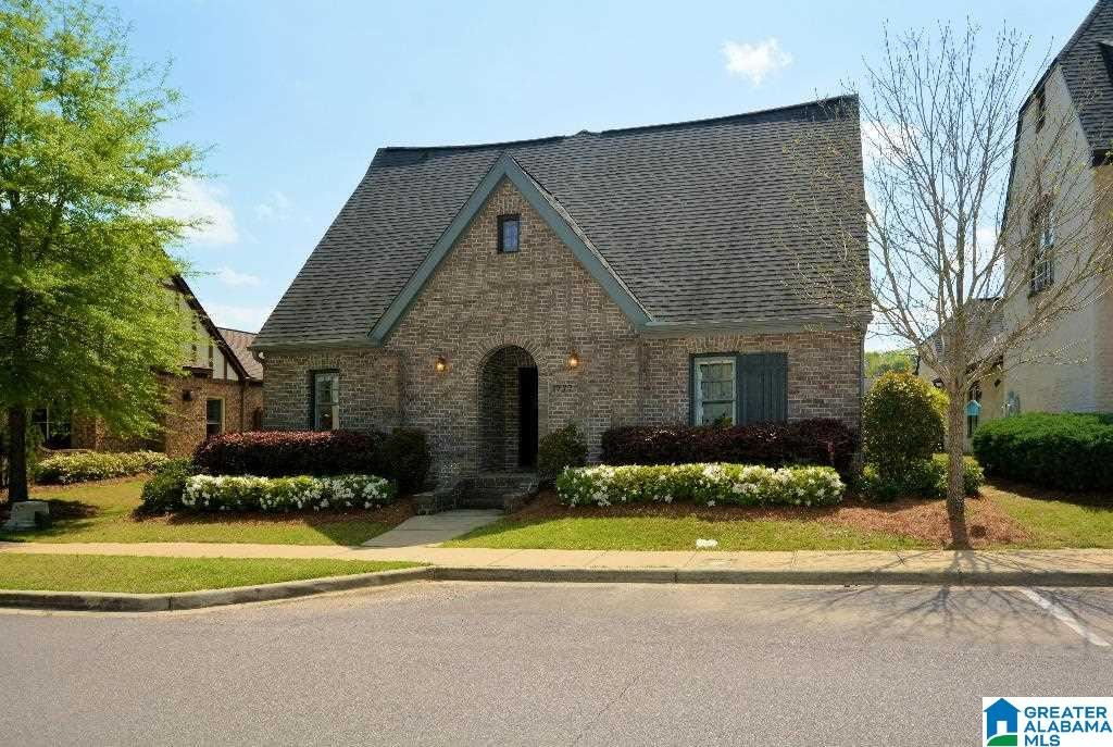 1777 CHACE DRIVE, Hoover, AL 35244 - MLS#: 1284260