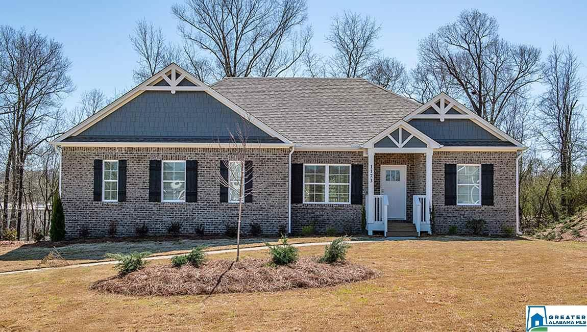 1173 MOUNTAIN LAUREL CIR, Moody, AL 35004 - #: 860260