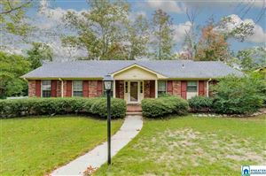 Photo of 669 PADEN DR, VESTAVIA HILLS, AL 35216 (MLS # 865261)