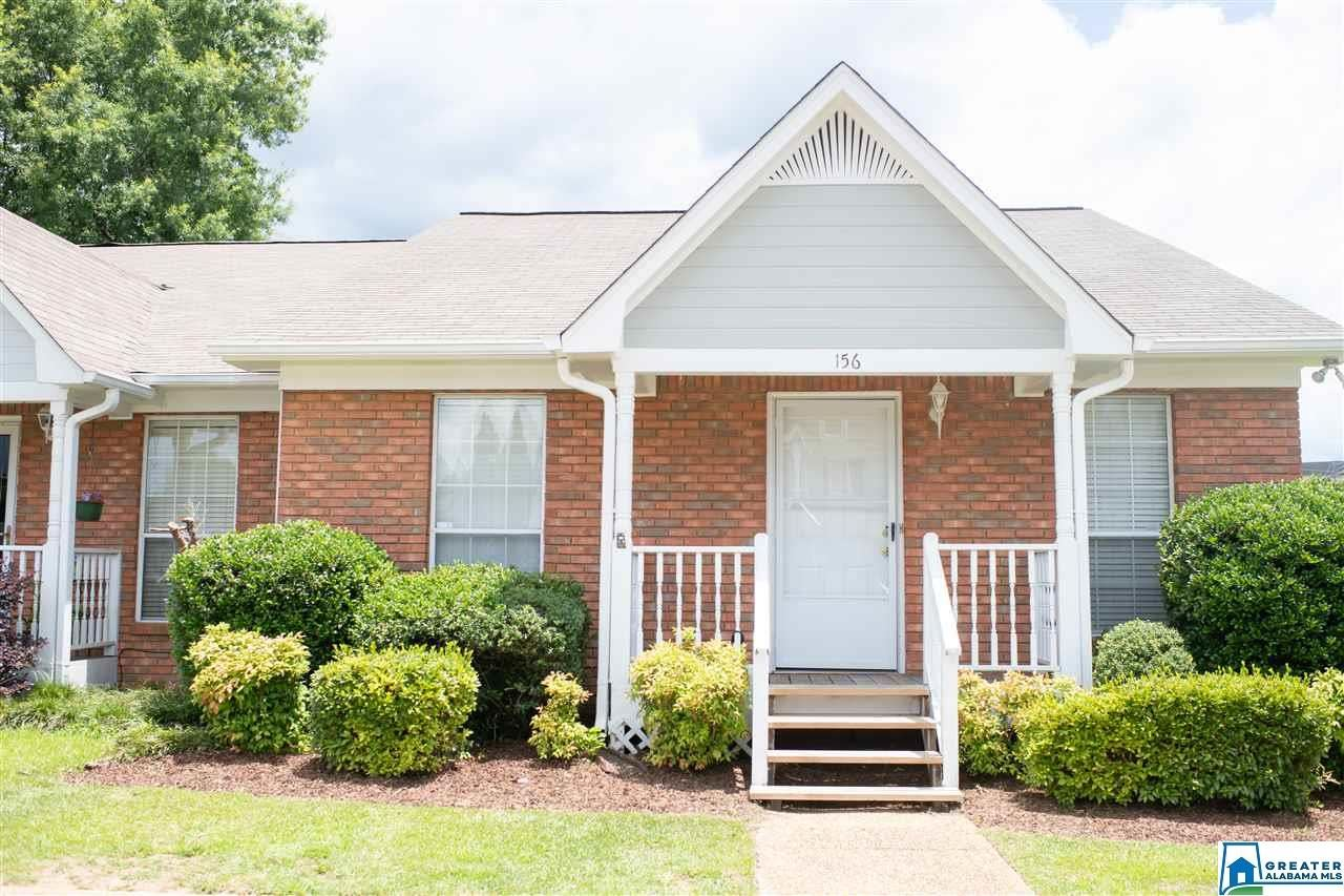 156 CHARLESTON WAY, Trussville, AL 35173 - #: 881261