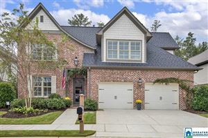 Photo of 4652 JACKSON LOOP, VESTAVIA HILLS, AL 35242 (MLS # 865262)