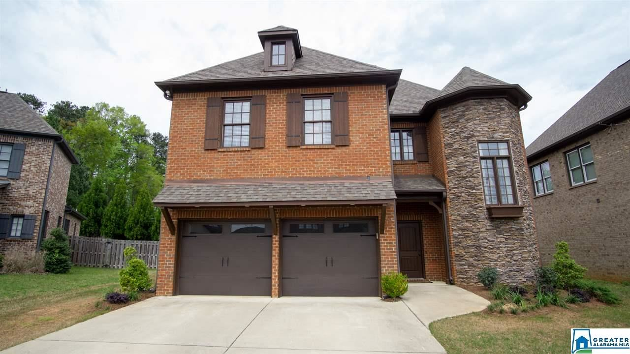 3448 ASHLYN CT, Trussville, AL 35235 - MLS#: 879262