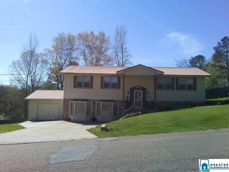 1611 NELSON RD, Weaver, AL 36277 - MLS#: 880262