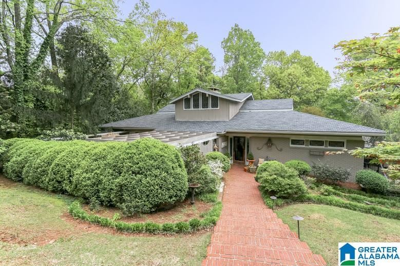 58 SUNSET DRIVE, Anniston, AL 36207 - MLS#: 1280263