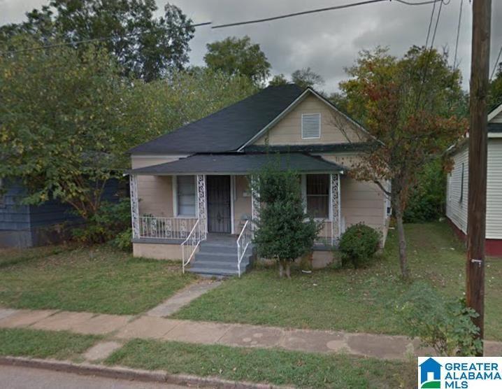 1306 GULFPORT STREET, Birmingham, AL 35224 - MLS#: 1287263