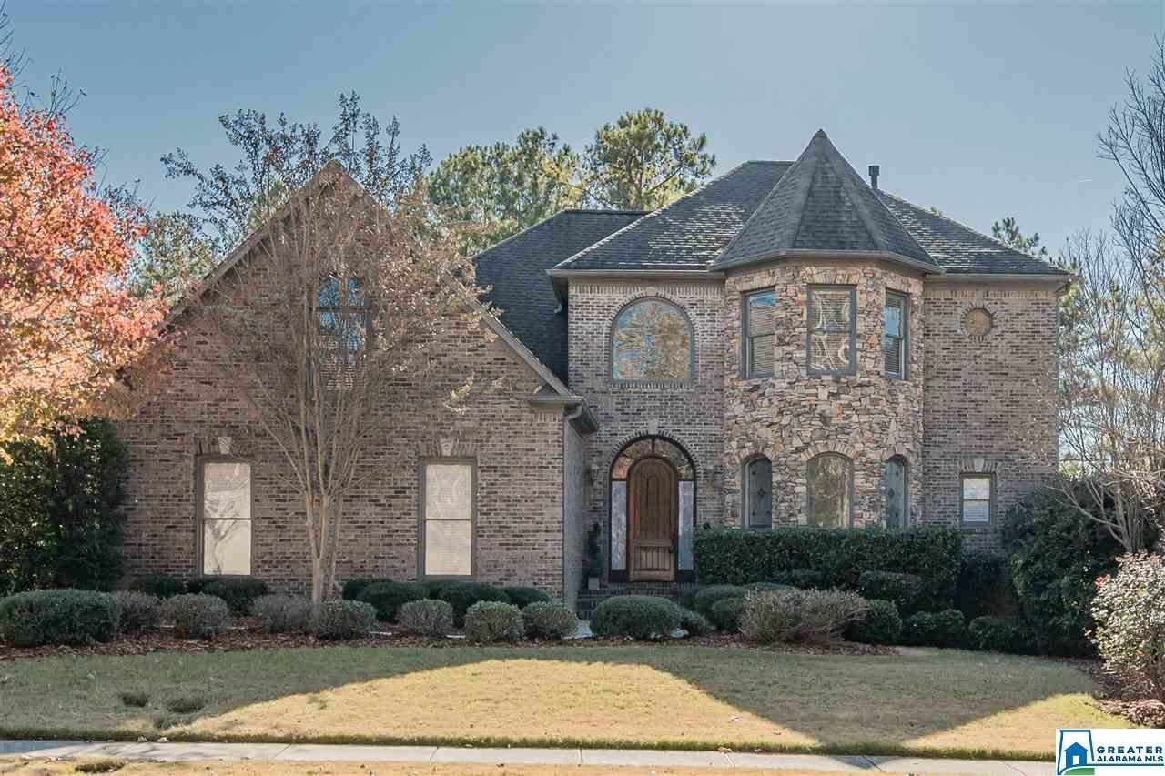 758 SCOUT CREEK TRL, Hoover, AL 35244 - #: 868263