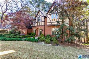 Photo of 2209 BANEBERRY DR, HOOVER, AL 35244 (MLS # 852264)