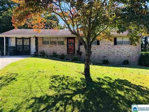 Photo of 209 REBECCA DR, GARDENDALE, AL 35071 (MLS # 865264)
