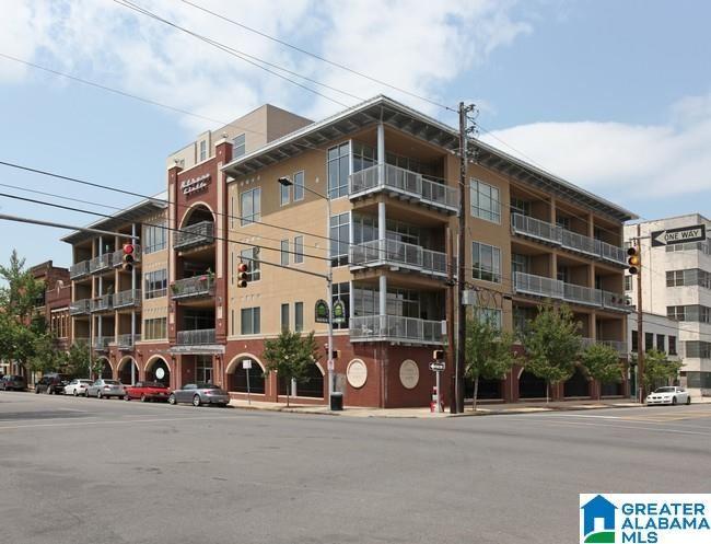 2222 2ND AVENUE N, Birmingham, AL 35203 - MLS#: 1286264