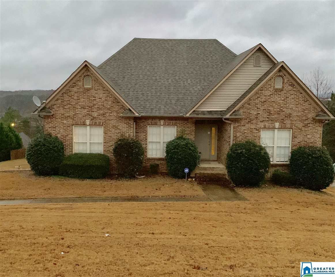 533 WOODLAND RIDGE RD, Odenville, AL 35120 - #: 873264