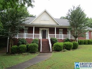 Photo of 942 TIMBER LN, OXFORD, AL 36203 (MLS # 856265)