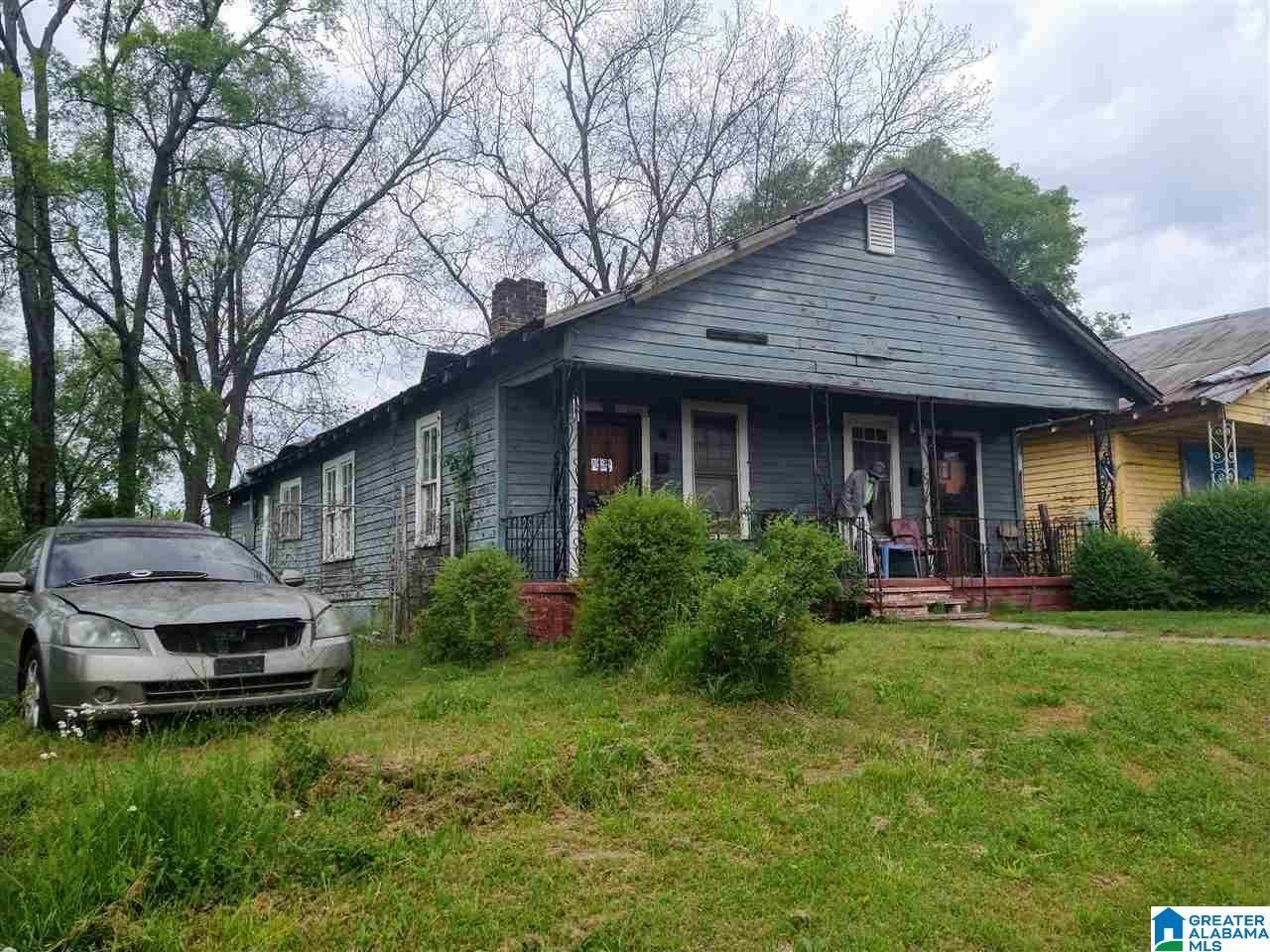 414 N 3RD STREET, Birmingham, AL 35204 - MLS#: 1282265