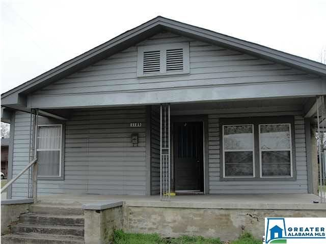 1125 THOMASON AVE, Tarrant, AL 35217 - MLS#: 895266