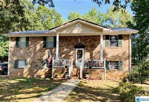 Photo of 1009 JO ANN ST, ANNISTON, AL 36206 (MLS # 865267)
