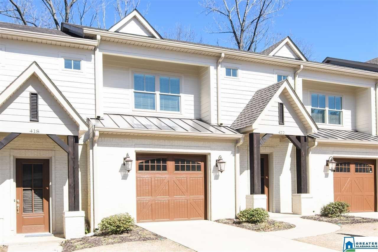 422 EDGEWOOD PL, Homewood, AL 35209 - #: 876267
