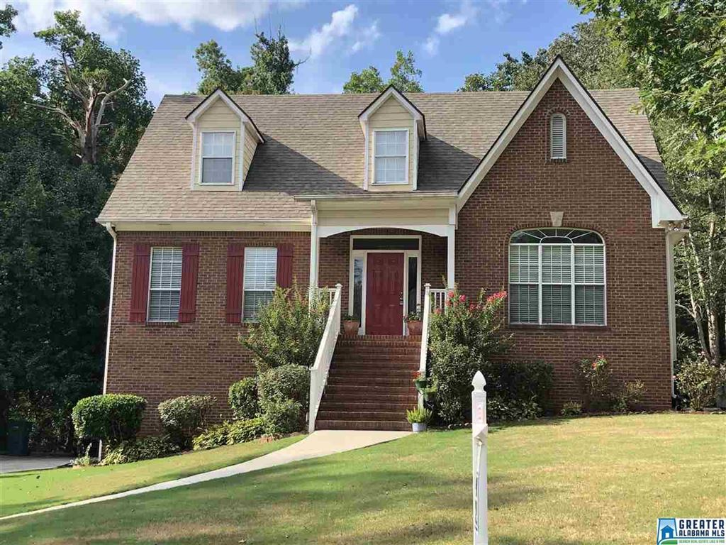 1336 7TH WAY, Pleasant Grove, AL 35127 - #: 859268