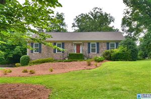 Photo of 3736 VALLEY HEAD RD, MOUNTAIN BROOK, AL 35223 (MLS # 851269)