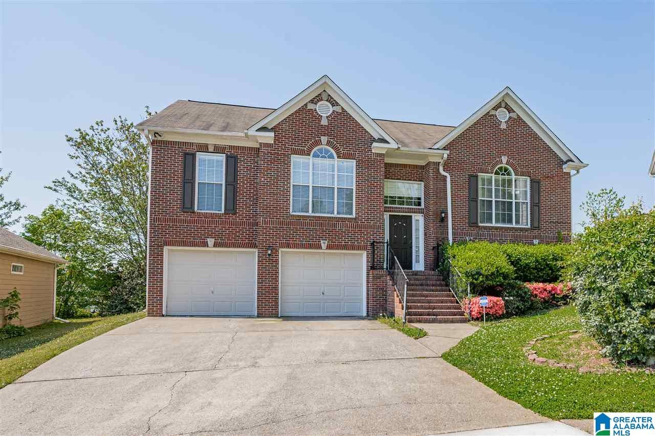 2546 MOUNTAIN COVE, Hoover, AL 35226 - MLS#: 1283270