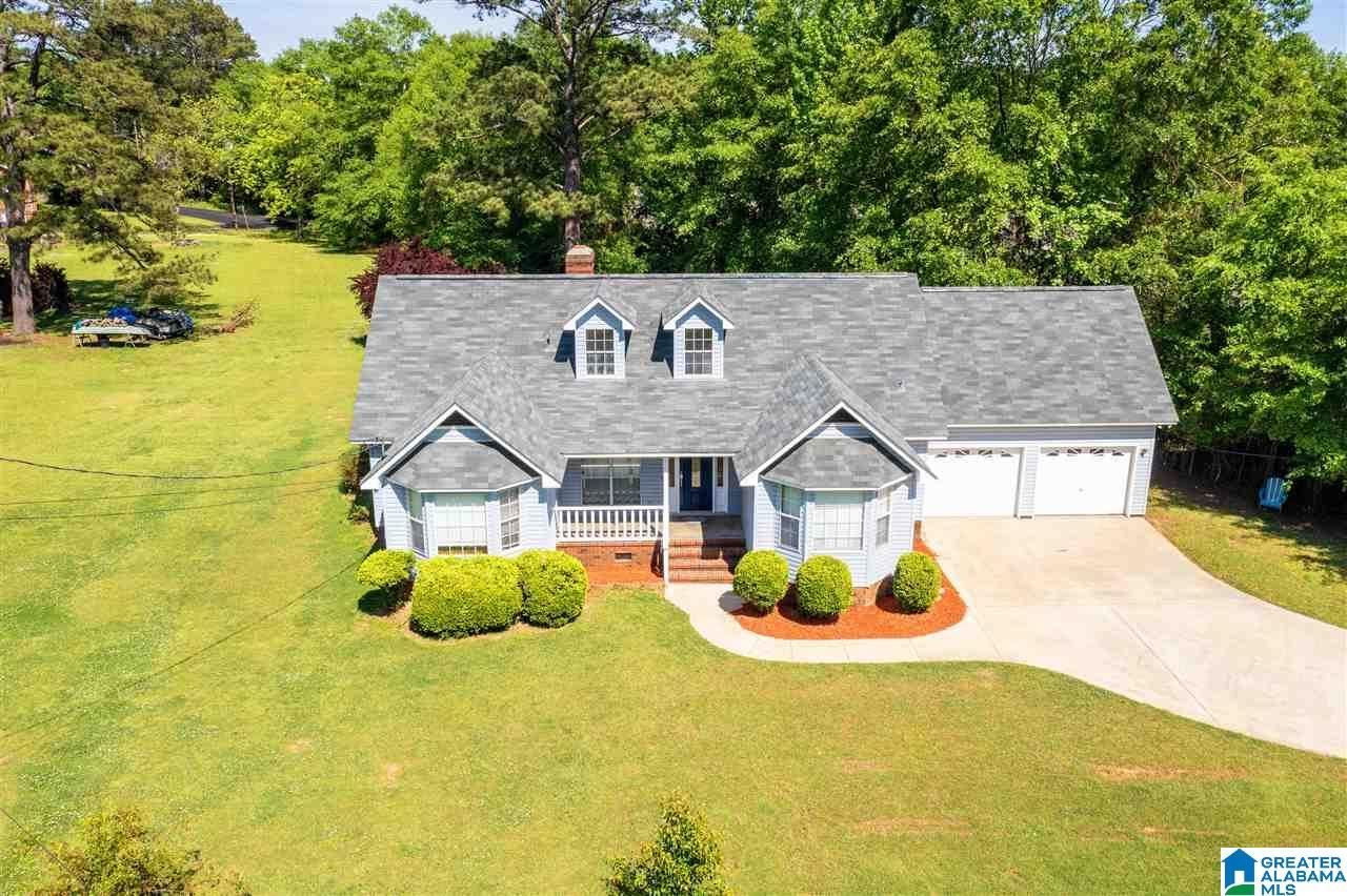 1619 DOGWOOD DRIVE, Oxford, AL 36203 - MLS#: 1283271