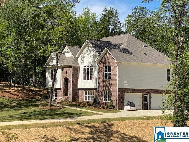 2955 SMITH SIMS RD, Trussville, AL 35173 - MLS#: 879271