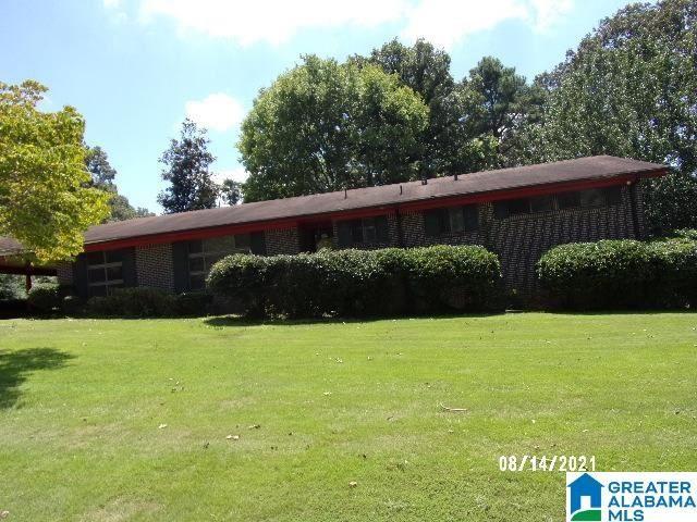 723 ROSEMARY LANE, Bessemer, AL 35022 - MLS#: 1298272