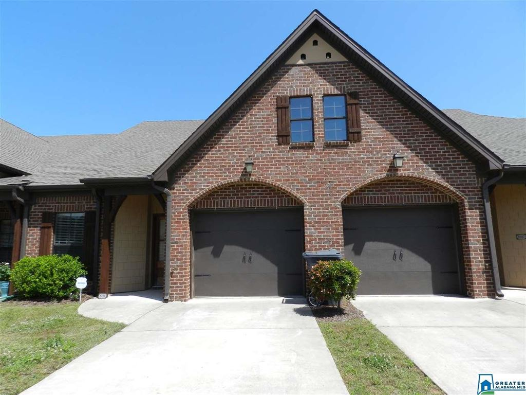 5191 STERLING GLEN DR, Pinson, AL 35126 - #: 864272