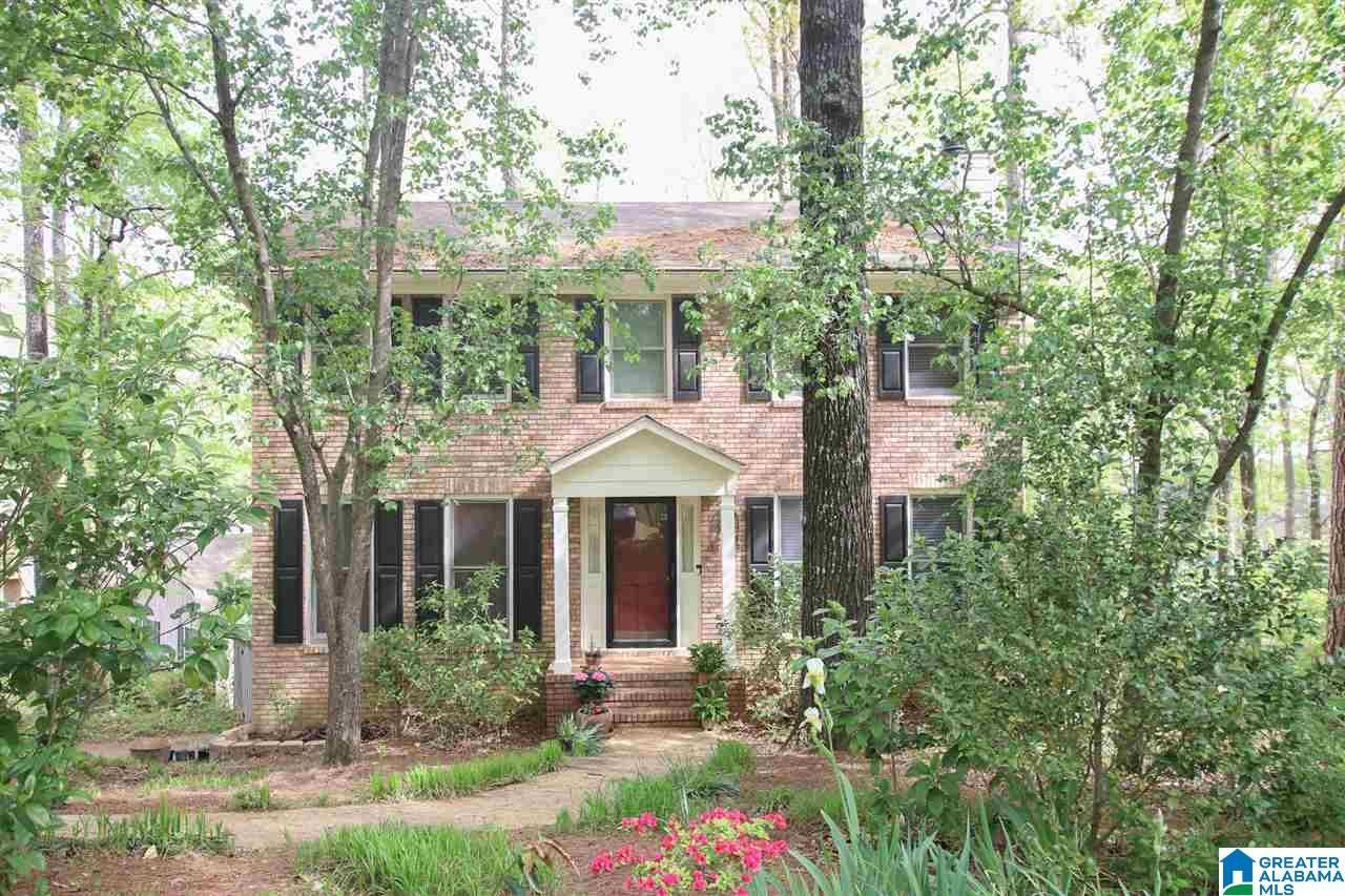 2015 CROSSRIDGE LANE, Hoover, AL 35244 - MLS#: 1280273