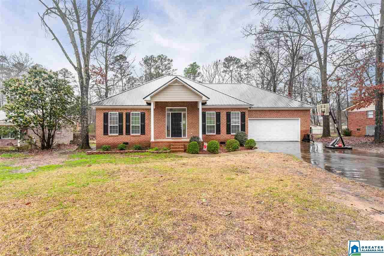 1837 SHELIA AVE, Southside, AL 35907 - #: 874273