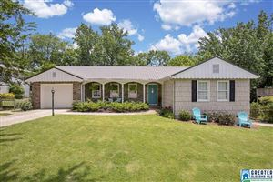 Photo of 2225 PINE LN, HOOVER, AL 35226 (MLS # 854274)