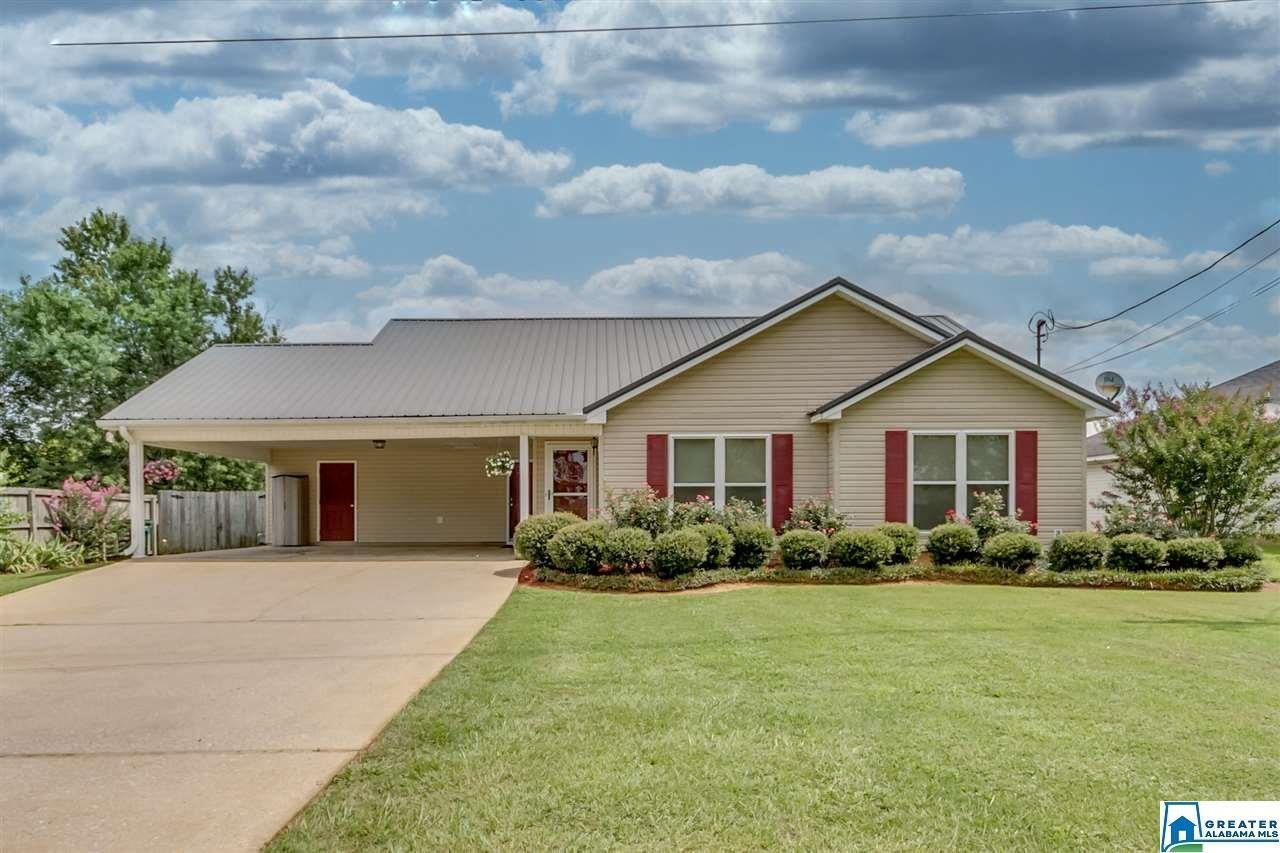 11693 MCPHERSON LANDING RD, Tuscaloosa, AL 35405 - MLS#: 888274