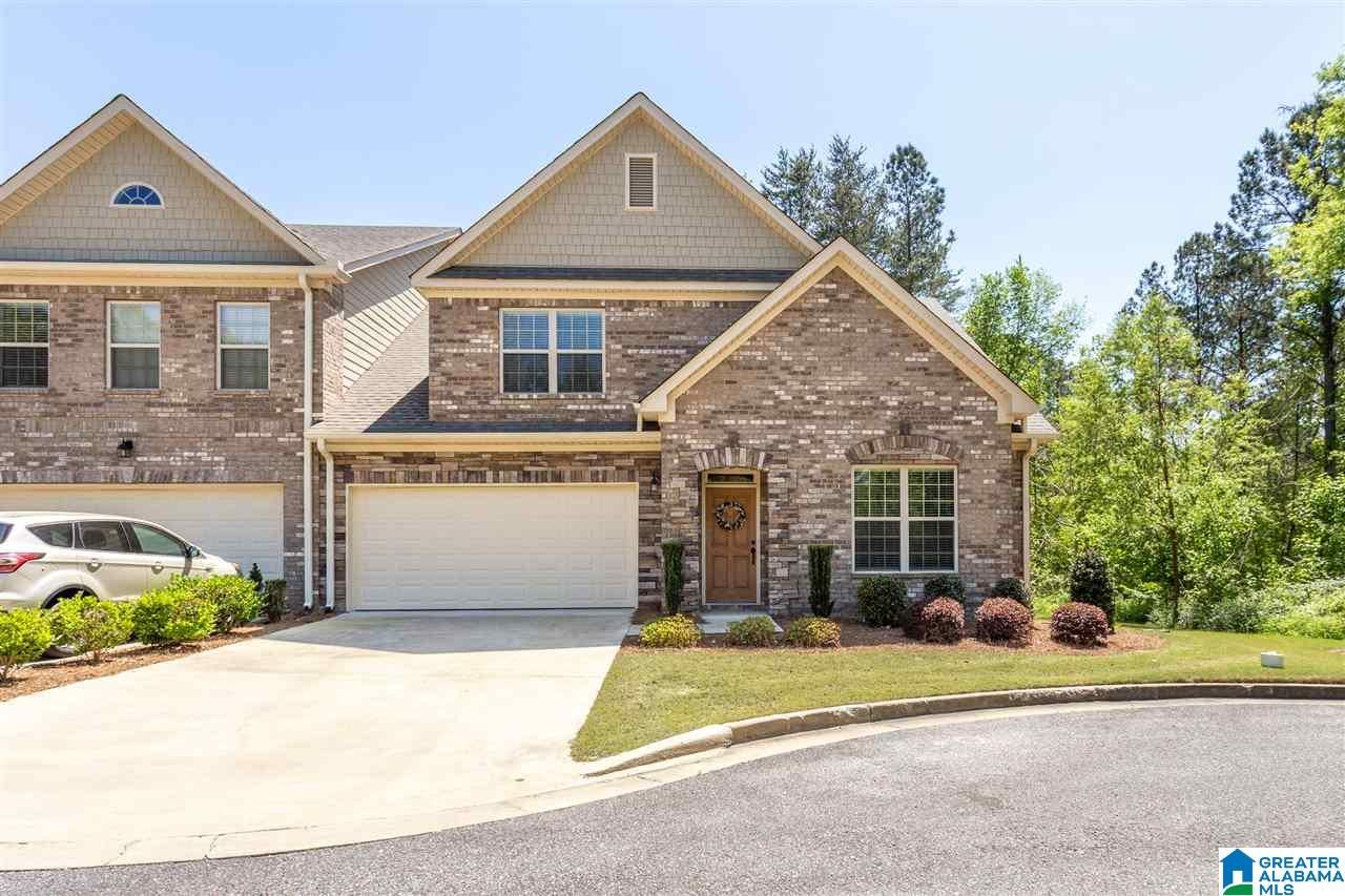 153 NICHOLAS COVE, Oxford, AL 36203 - MLS#: 1283275