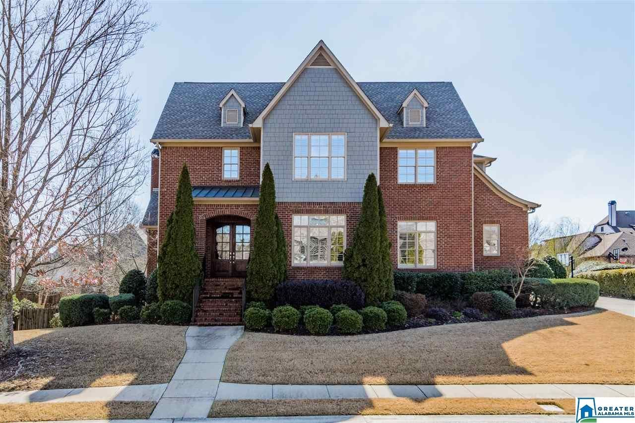 509 BOULDER LAKE WAY, Vestavia Hills, AL 35242 - #: 875275