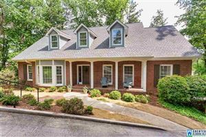 Photo of 1220 BRANCHWATER LN, VESTAVIA HILLS, AL 35243 (MLS # 838278)