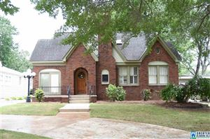 Photo of 1114 GLENWOOD TERR, ANNISTON, AL 36207 (MLS # 856278)