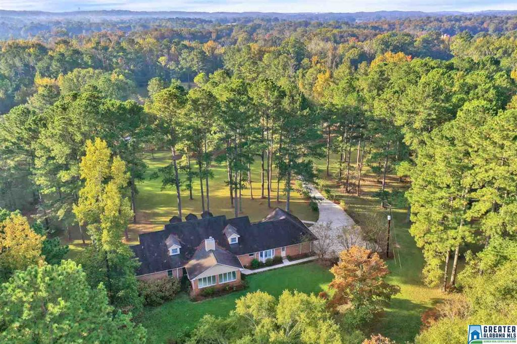 195 BUTTERCUP LN, Montevallo, AL 35115 - MLS#: 855278