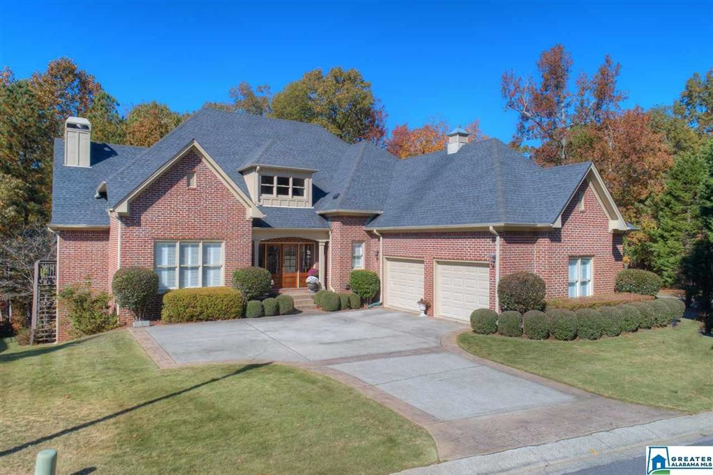 5501 LAKES EDGE DR, Hoover, AL 35242 - #: 867278