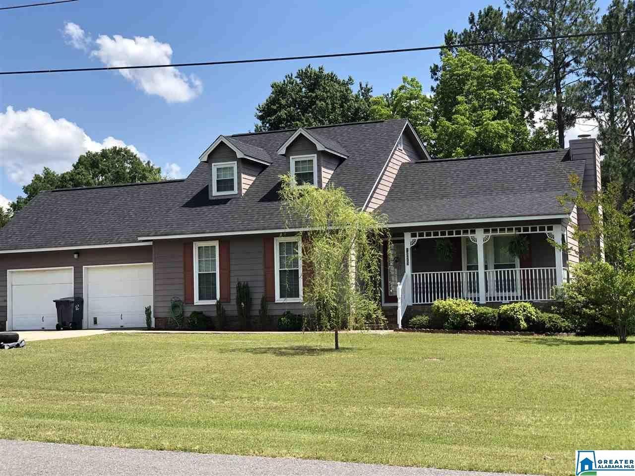1575 JAMIE LN, Southside, AL 35907 - MLS#: 883278