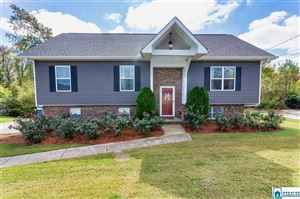 Photo of 6963 PANNELL RD, TRUSSVILLE, AL 35173 (MLS # 865279)