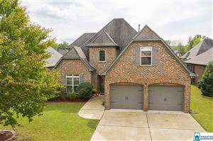Photo of 466 HEATHERSAGE RD, ALABASTER, AL 35114 (MLS # 865280)