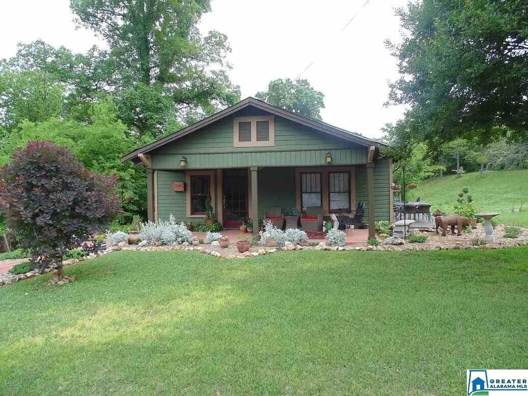 2012 DAY AVE, Tarrant, AL 35217 - MLS#: 878282