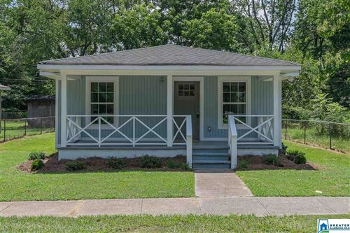 Photo of 2209 2ND AVE S, IRONDALE, AL 35210 (MLS # 890283)