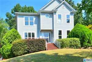 Photo of 2844 RIDGE PKWY, TRUSSVILLE, AL 35173 (MLS # 856284)